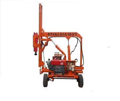 YD-230液压打桩机